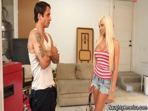 Rikki Six - I Have a Wife